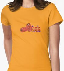 Paprika Women's Fitted T-Shirt