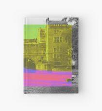 Bath Bridge by Josh Schultz Hardcover Journal