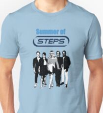 Summer of Steps Unisex T-Shirt