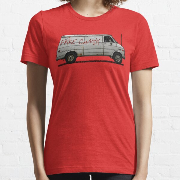 Free Candy Van Essential T-Shirt