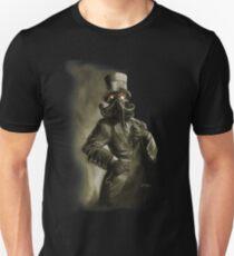 Dapper Cthulhu Unisex T-Shirt