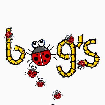 bugs by AgusSetyoHadi