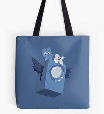 Cave Story x BFB Tote Bag