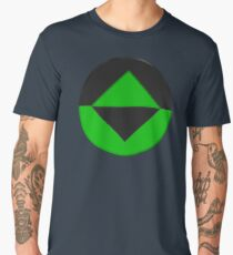 Reboot Viral Icon  (3D render) Men's Premium T-Shirt