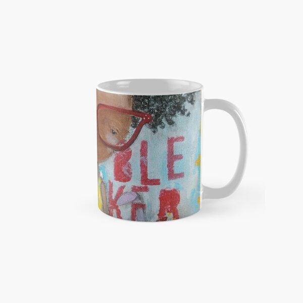 Trouble Maker Classic Mug