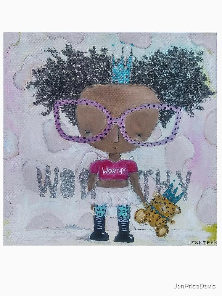 Worthy, #27 by JenPriceDavis