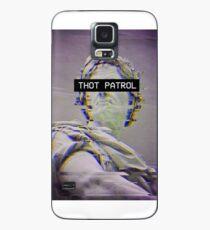 Thot Patrol  Case/Skin for Samsung Galaxy