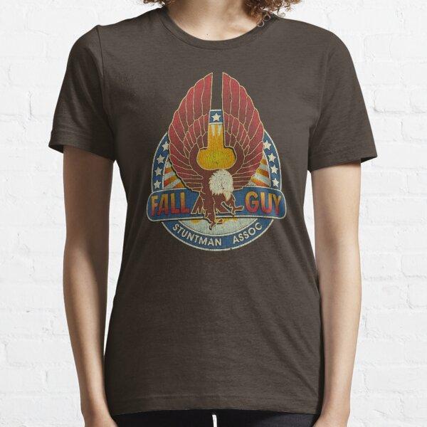Fall Guy Stuntman Association  Essential T-Shirt