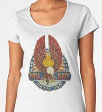 Fall Guy Stuntman Association  Women's Premium T-Shirt