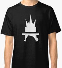 Crazyblox Logo Classic T-Shirt