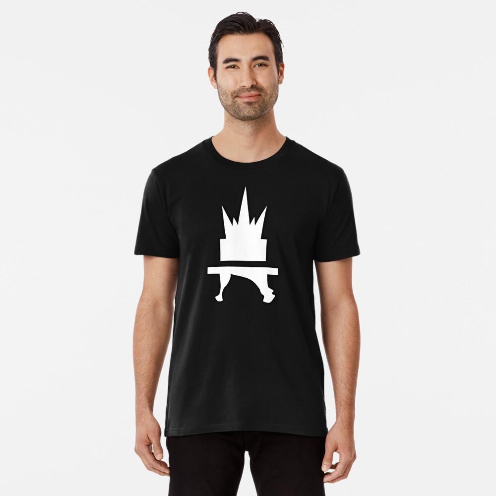 Crazyblox Logo Premium T-Shirt