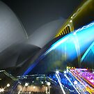 Opera House Zooming by SeeingTime