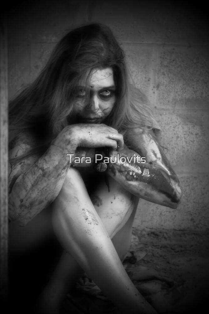 afraid by Tara Paulovits