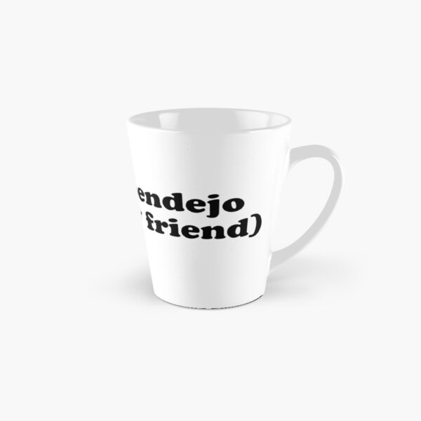 Pendejo Tall Mug