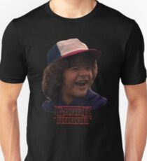 Dustin Grrr - Stranger Things Unisex T-Shirt