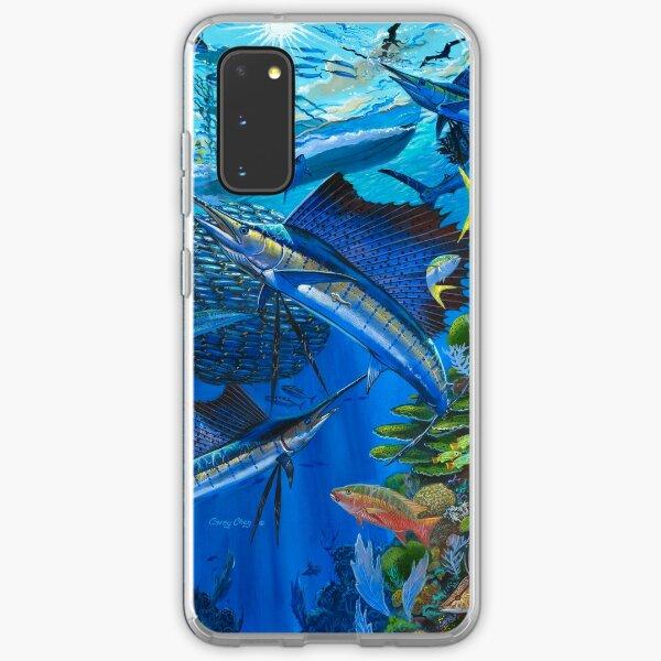 Sailfish Reef Samsung Galaxy Soft Case