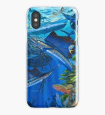 Sailfish Reef iPhone Case