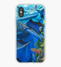Sailfish Reef iPhone-Hülle & Cover