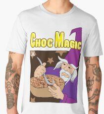 Choc Magic Men's Premium T-Shirt