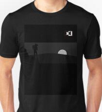 BBC Last light Unisex T-Shirt