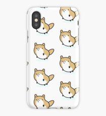 Fox Hop! iPhone Case/Skin
