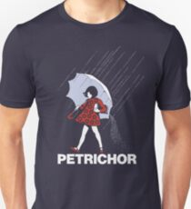 PETRICHOR - Phish Unisex T-Shirt