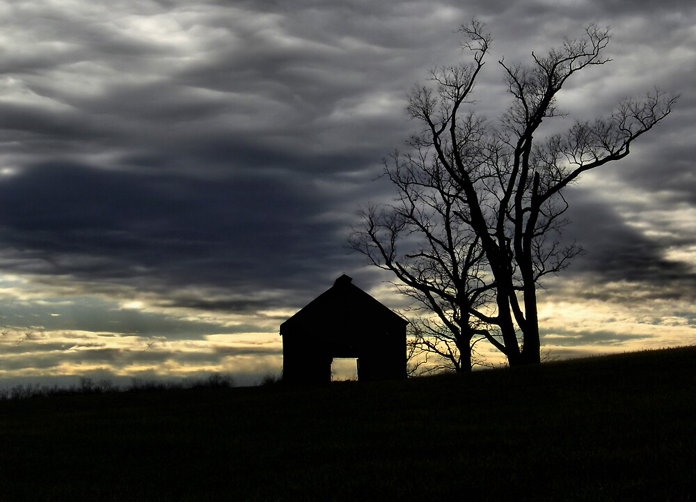 Lexington Silhouettes by Gary & Marylee Pope