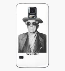Frankly, Mr. Wright Case/Skin for Samsung Galaxy