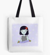 Marceline the Vampire Queen Tote Bag