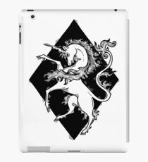 unicorn armory iPad Case/Skin