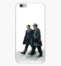 Morse and Thursday iPhone Case