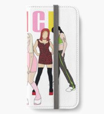 Spice it Up! iPhone Wallet/Case/Skin