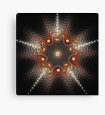 'Got Me Hypnotized...' Canvas Print