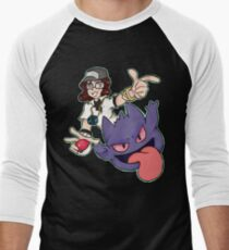 Gengar and Trainer T-Shirt