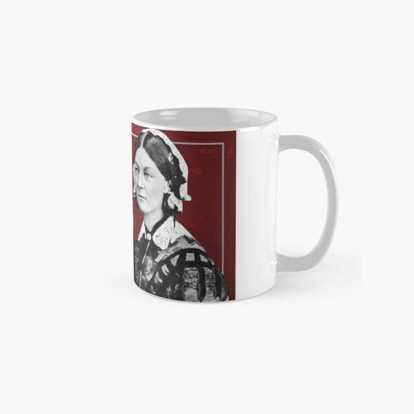 Go with the Flo Florence Nightingale Classic Mug
