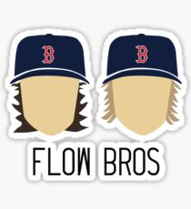 Flow Bros Sticker