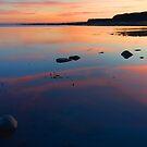 Kimmeridge Bay 4 by bubblebat