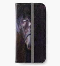 Dark Horse iPhone Wallet/Case/Skin