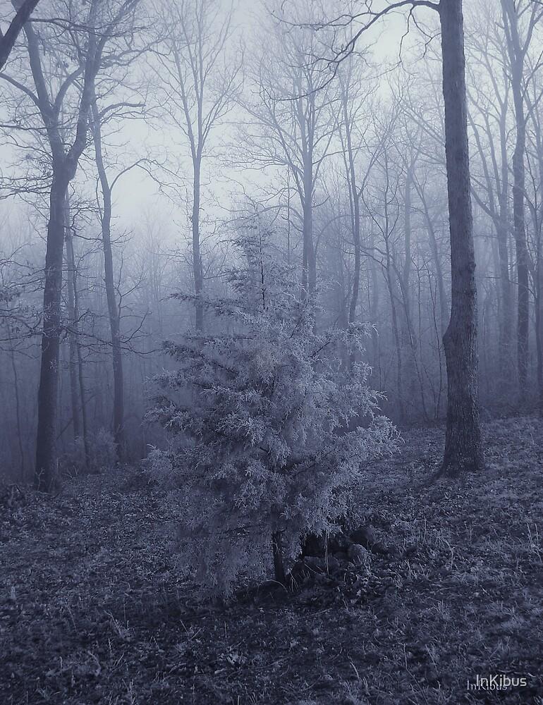 White Tree by InKibus
