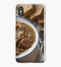 Irish Beef Stew iPhone Case