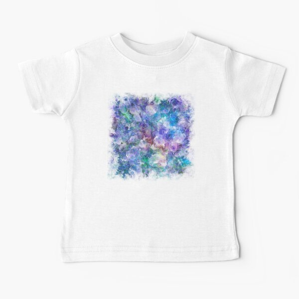 Crystal Frost 1 Baby T-Shirt