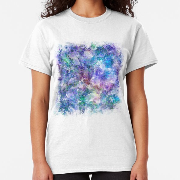 Crystal Frost 1 Classic T-Shirt