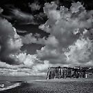 Great clouds by Patrick Reinquin