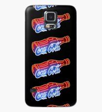Coca-Cola Light Bottle Case/Skin for Samsung Galaxy