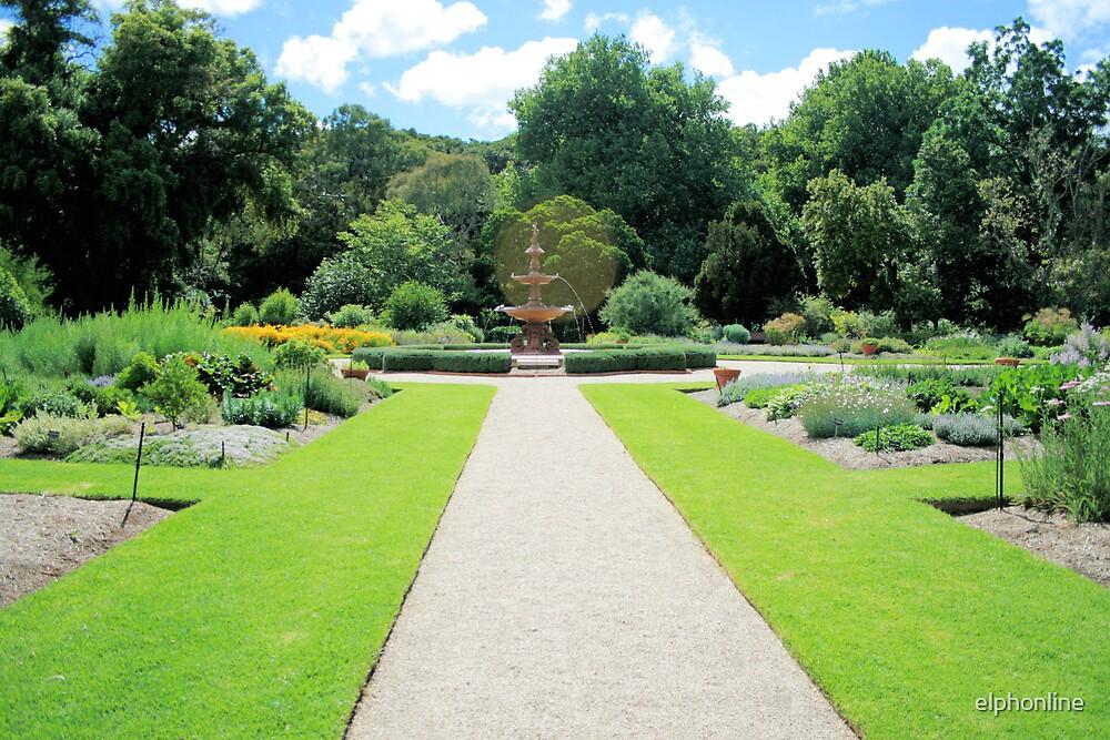 Adelaide Botanic Park, S.A. by elphonline