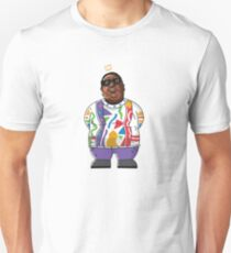 Biggie Kleine Slim Fit T-Shirt