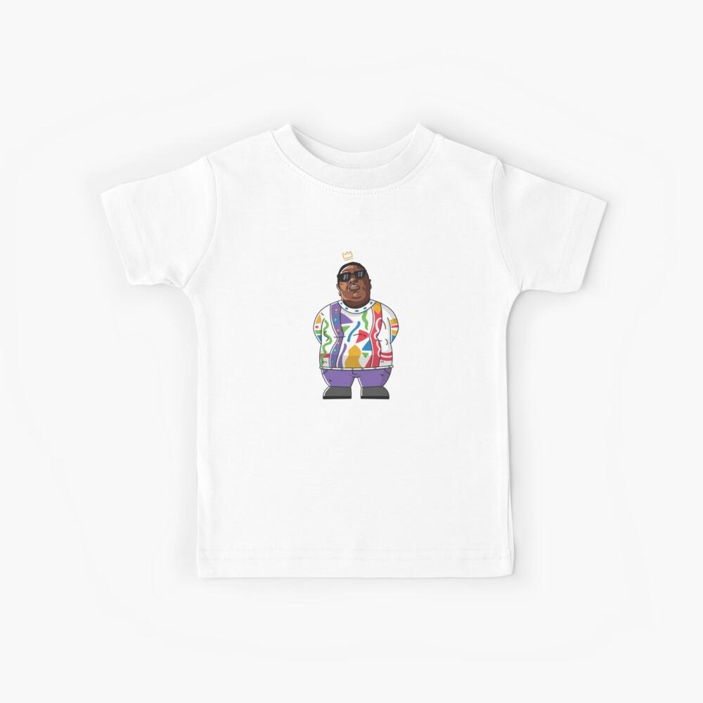 Biggie Kleine Kinder T-Shirt