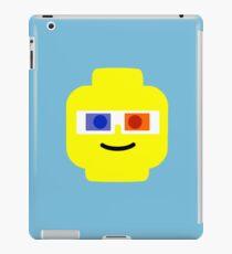 Brick 3D iPad Case/Skin