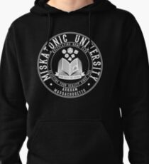 Miskatonic University Roleplaying Club Pullover Hoodie