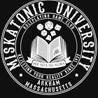 Miskatonic University Roleplaying Club von TimMcDaunting
